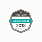 Cambridge-TrainedAgent
